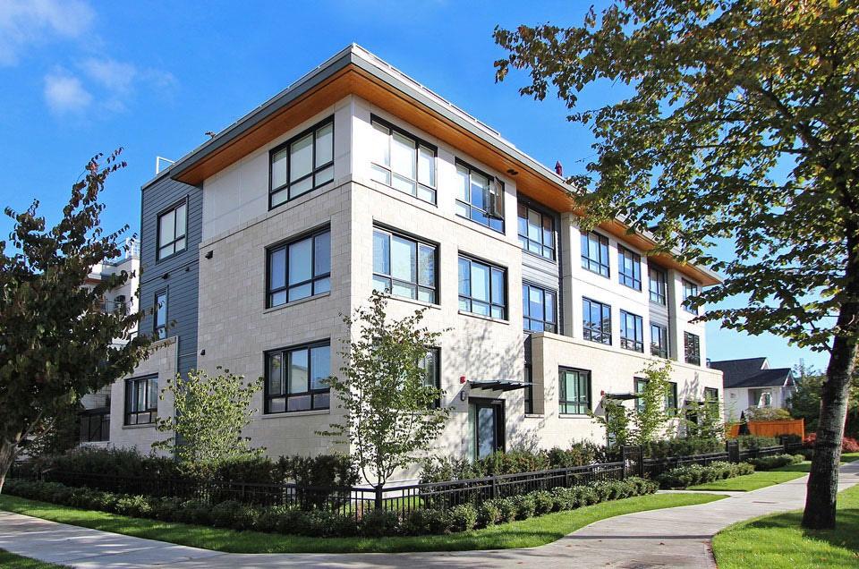 Built Green Canada Inhaus Development Ltd