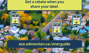 {Built Green Canada partners with the City of Edmonton for EnerGuide rebates}
