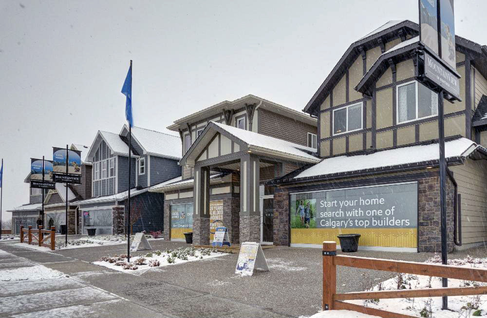 Built Green Sees 39 Massive 39 Growth In Calgary